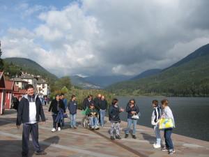 rocca di Imola-gita a Trento 2015 062